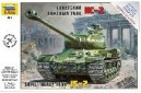 1/72 Soviet heavy tank IS-2 Stalin
