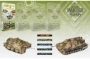 1/144 Hetzer and Jagdpanzer early (2 kits)
