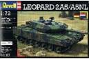 1/72 Leopard 2A5/5NL