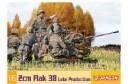 1/6 2cm Flak 38 Late