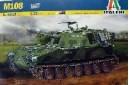 1/35 M-108 Vietnam