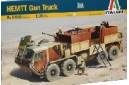 1/35 HEMTT gun truck
