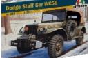 1/35 Dodge staff car WC-56