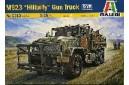 1/35 M-923 Hillbilly gun truck