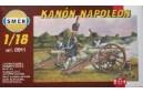 1/18 (1/16) Kanon Napoleon