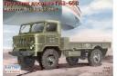 1/35 Airborne truck Gaz-66V