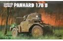 1/72 Panhard 178 B Indochine