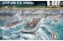 1/35 LVCP w/ US infantry