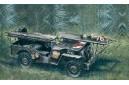 1/35 Ambulance jeep