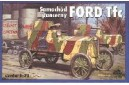 1/35 Armored car Ford Tfc