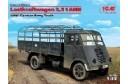 1/35 Lastkraftwagen 3.5t AHN German truck