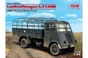 1/35 Lastkraftwagen 3.5t AHN German truck