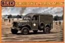 1/35 Dodge WC-45 Cargo truck