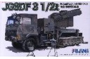 1/72 JGSDF 3.5T Truck w/ launcher