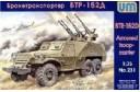 1/35 BTR-152D AA armored car