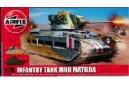 1/72 (1/76) Matilda MK II infantry tank