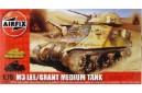 1/72 (1/76) M-3 Lee Grant medium tank