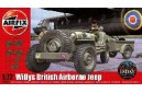1/72 (1/76) Jeep and 75mm pack howitzer