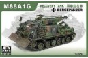 1/35 M-88A1G Recovery tank