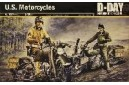 1/35 US Motorcycles