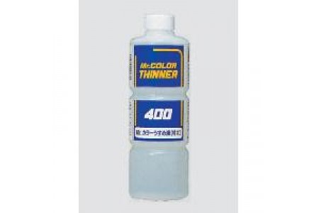 Mr. Hobby thinner 400ml