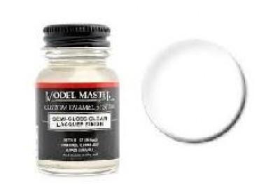 Model Master Semi-gloss Clear 29ml
