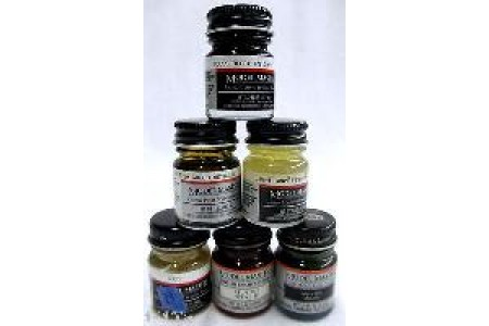 Model Master Enamel Paints 15ml