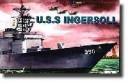 1/350 USS Ingersoll