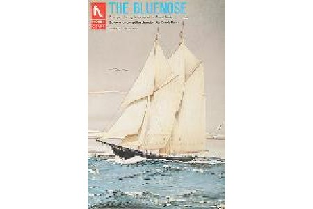 1/144 (1/120) The Bluenose