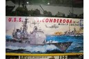1/350 USS Ticonderoga