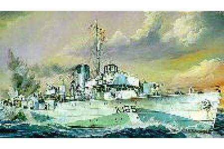 1/72 Destroyer HMCS Snowberry