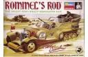 1/24 Rommel's Rod Desert Fox