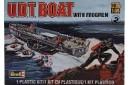 1/35 UDT Boat w/ frogmen (VN war)