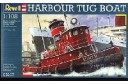 1/108 (1/100) Habour tug boat