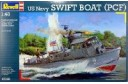1/48 US Navy SWIFT Boat (PCF)
