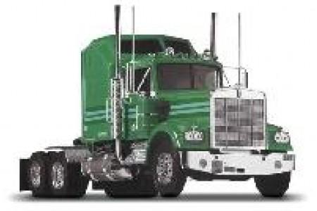 1/24 Kenworth W-900