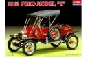 1/16 Ford T model 1912