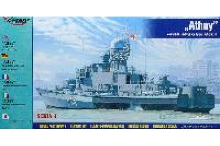 1/400 Indian Navy PAULK II Athay