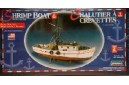 1/72 (1/60) Fishery Boat