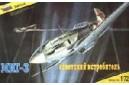 1/72 MIG-3 SOVIET FIGHTER