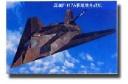 1/144 F-117A