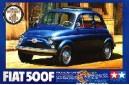 1/24 FIAT 500F