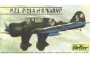 1/72 PZL P-23 A/B Karas