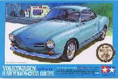 1/24 Volkswagen Karmann-Ghia Couple