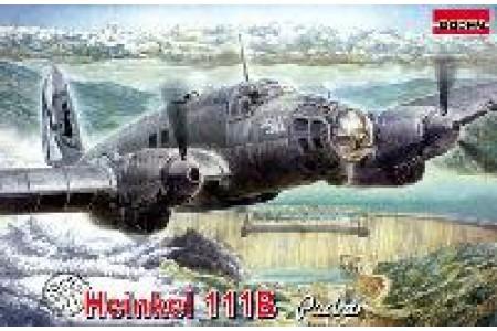 1/72 HEINKEL HE-111B