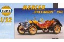 1/32 Mercer Raceabout 1912