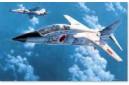1/48 Mitsubishi F-1/T-2