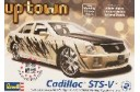 1/24 Cadillac STS-V