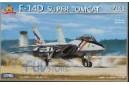 1/144 F-14D super tomcat