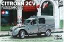 1/24 Citroen 2CV Fourgonnette